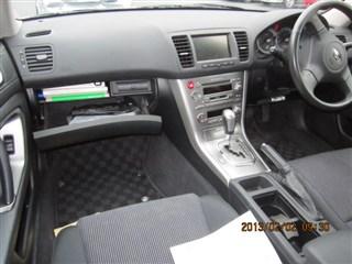 Накладка на стойку кузова Subaru Outback Новосибирск