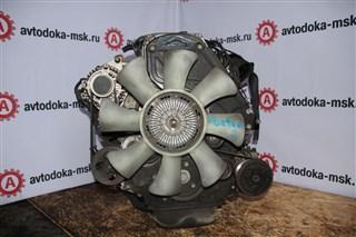 Двигатель для hyundai porter 2 d4cb Hyundai Porter Москва