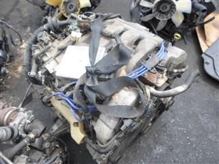 Двигатель Mazda MPV Владивосток
