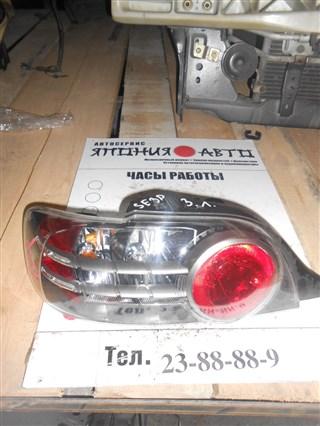 Стоп-сигнал Mazda RX-8 Челябинск
