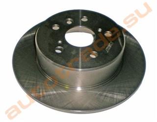 Тормозной диск Toyota Kluger L Иркутск