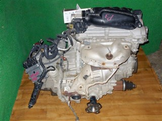 Двигатель Nissan Expert Новосибирск
