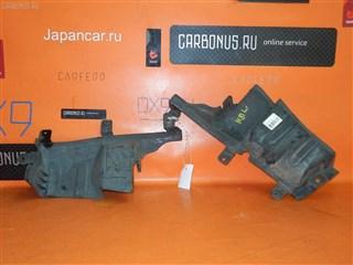 Защита двигателя Mitsubishi EK Sport Владивосток
