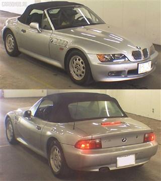 Главный тормозной цилиндр BMW Z3 Новосибирск