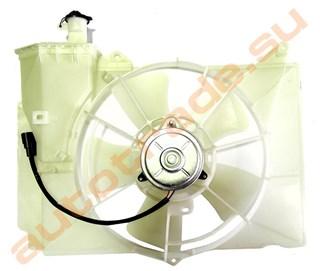 Диффузор радиатора Toyota Echo Новосибирск