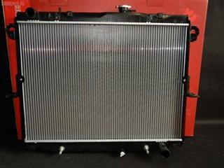 Радиатор основной Lexus LX470 Уссурийск