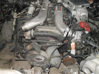 Двигатель Toyota Soarer Владивосток