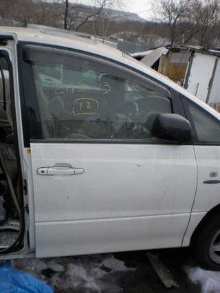 Дверь Toyota Estima Hybrid Владивосток