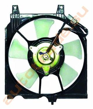 Диффузор радиатора Nissan Almera Новосибирск