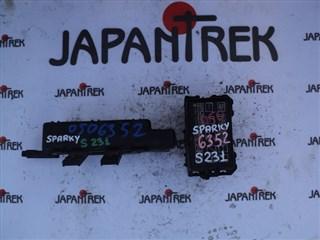 Блок предохранителей Toyota Sparky Владивосток