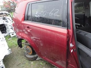 Дверь Toyota Corolla Rumion Владивосток