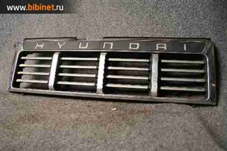 Решетка радиатора Hyundai Galloper Красноярск
