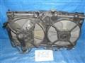 Радиатор основной для Mitsubishi Legnum