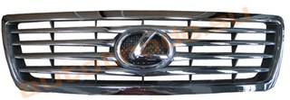 Решетка радиатора Lexus GX470 Новосибирск