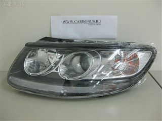 Фара Hyundai Santa Fe Новосибирск