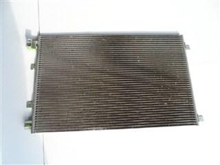 Радиатор кондиционера Nissan Dualis Владивосток