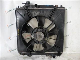 Радиатор основной Toyota Sparky Владивосток