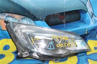 Фара Opel Astra J Бердск