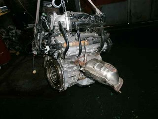 Двигатель Lexus RX400H Владивосток