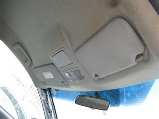 Козырек Mitsubishi Outlander Владивосток