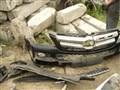 Решетка бамперная для Mercedes-Benz GL-Class