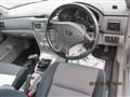 Обшивка дверей для Subaru Forester