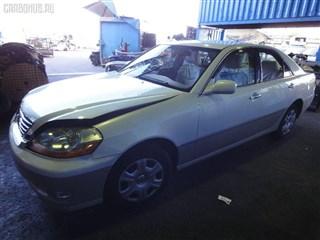 Тормозные колодки Toyota Verossa Владивосток