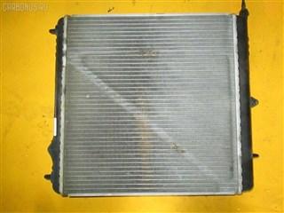 Радиатор основной Citroen C3 Pluriel Владивосток