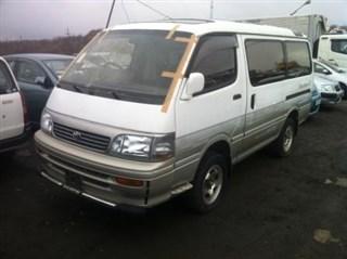 Ступица Toyota Hiace Владивосток