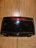 Дверь задняя для Lexus LX470