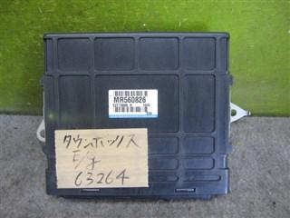 Блок управления efi Mitsubishi Town Box Владивосток