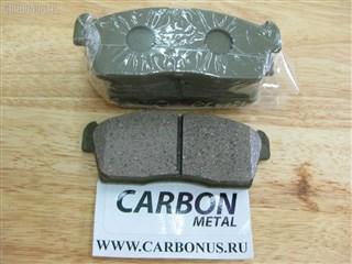 Тормозные колодки Nissan Moco Новосибирск