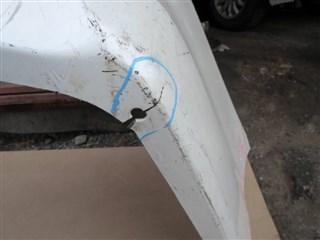 Бампер Toyota Alphard Владивосток