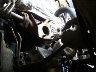 Коллектор выпускной Mazda Bongo Brawny Владивосток