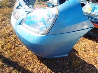 Бампер Suzuki Aerio Иркутск