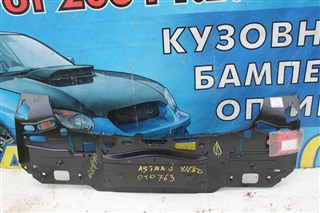 Торпеда Opel Astra J Бердск