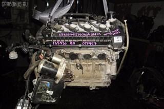 Двигатель Smart Forfour Владивосток