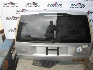 Крышка багажника Volvo V70 Улан-Удэ