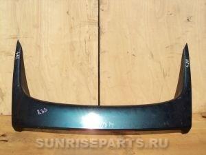 Спойлер орегинальный Nissan Skyline GT-S Новосибирск