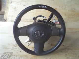 Рулевая колонка Toyota Wish Владивосток