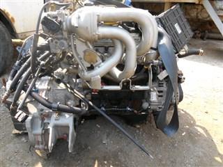 Двигатель Mitsubishi Mirage Dingo Владивосток