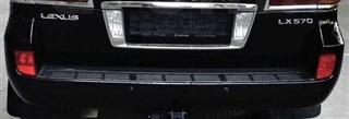 Бампер Lexus LX570 Хабаровск