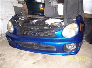Nose cut Subaru Impreza Владивосток