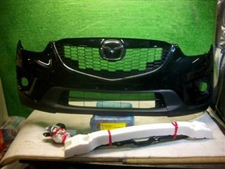 Жесткость бампера Mazda 5 Владивосток