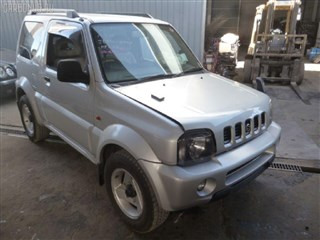 Глушитель Suzuki Jimny Wide Новосибирск