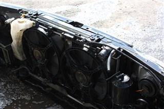 Радиатор основной Subaru Forester Красноярск