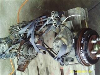 Ступица Honda Z Владивосток