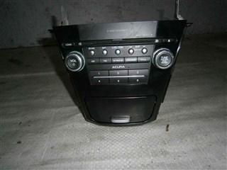 Магнитофон Acura MDX Владивосток