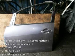 Дверь Mitsubishi Grandis Новосибирск