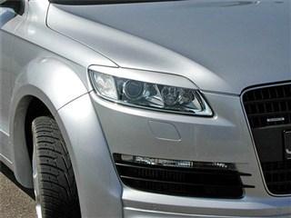 Ресницы для audi q7 (2005) Audi Q7 Владивосток